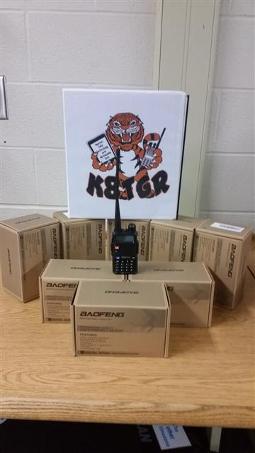 The Radios Have Arrived
